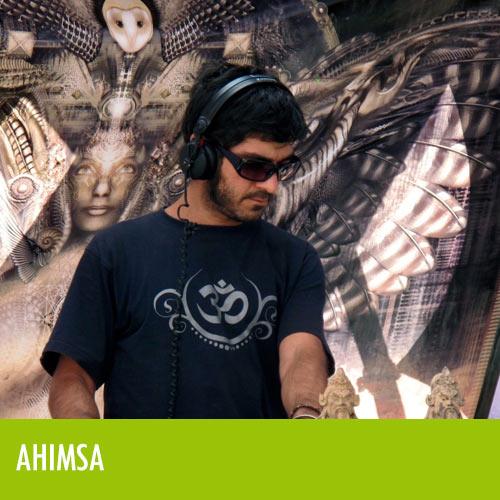 artist-ahimsa
